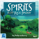 Spirits of the Rice Paddy Rental