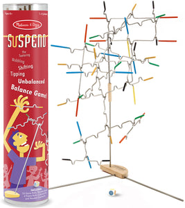 Suspend Rental