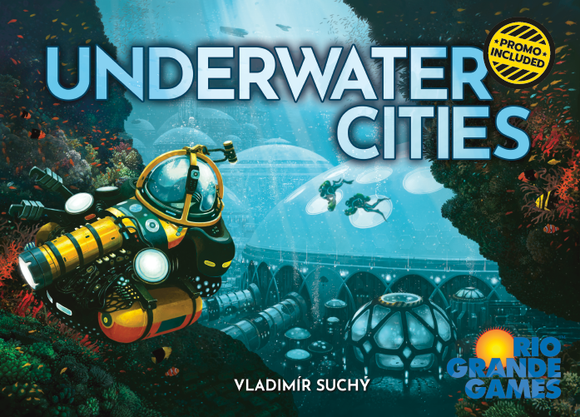 Underwater Cities Rental