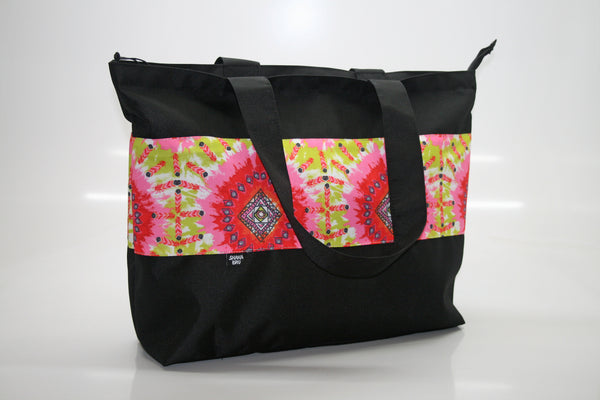 Shaka Bru Digi-Trim Ladies Beach Bag