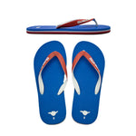 Mens Comfy Fit Frenchy Slops