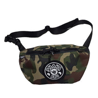 Shaka Bru Waistbags (Choose a Colour Bru)
