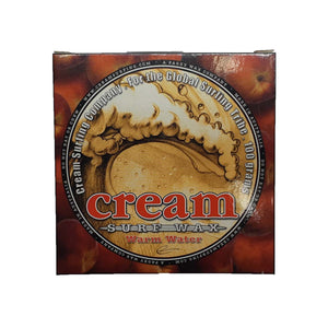Cream Wax - Warm