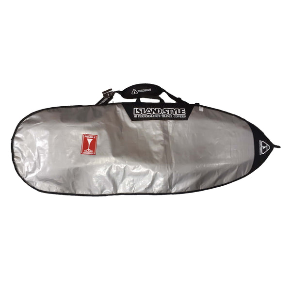 IS Combo Reflecta Surfboard Cover 23 Inch Wide - 7mm Padding