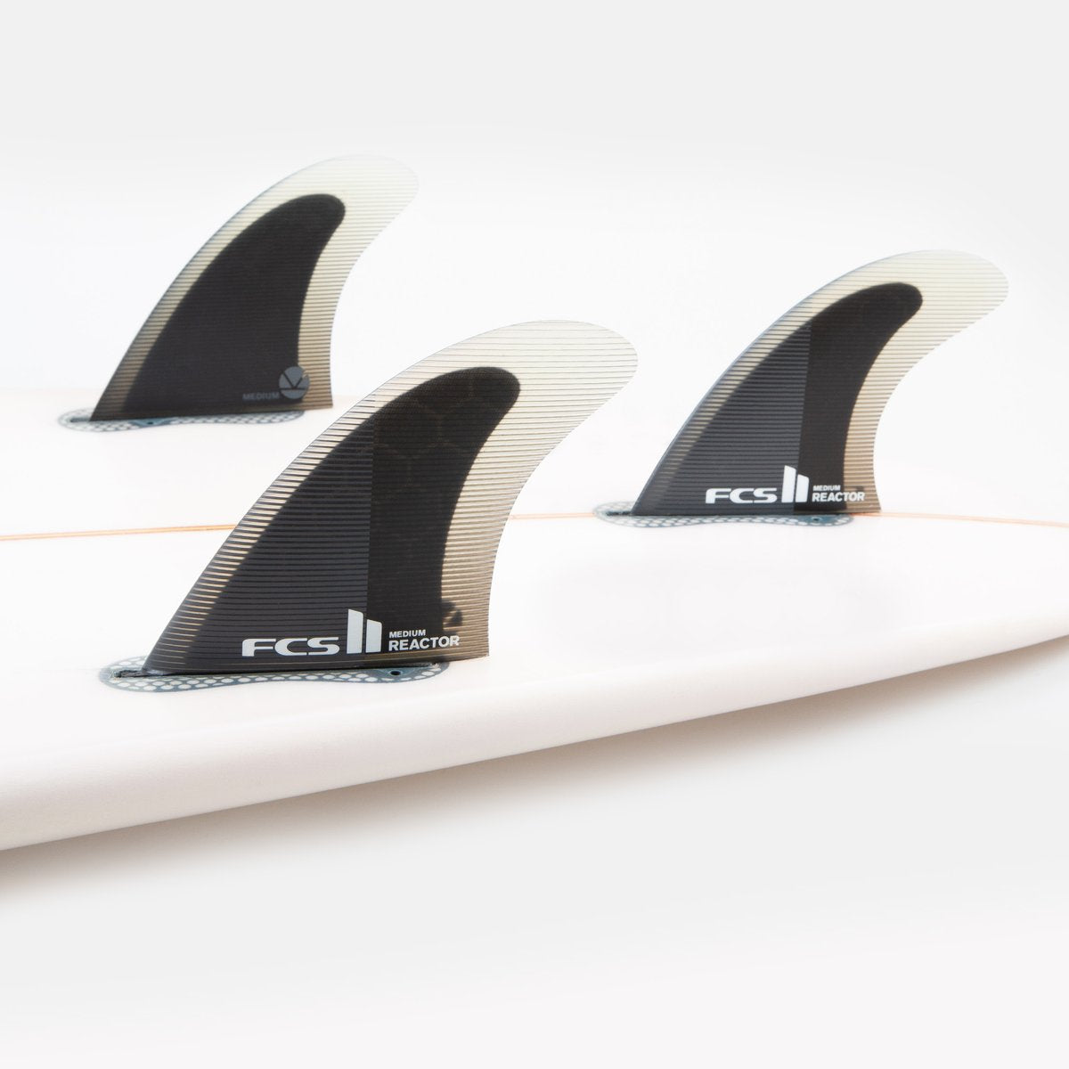 FCS 11 REACTOR PC TRI FINS