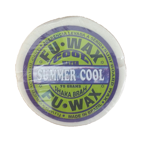 FU Wax Summer Cool