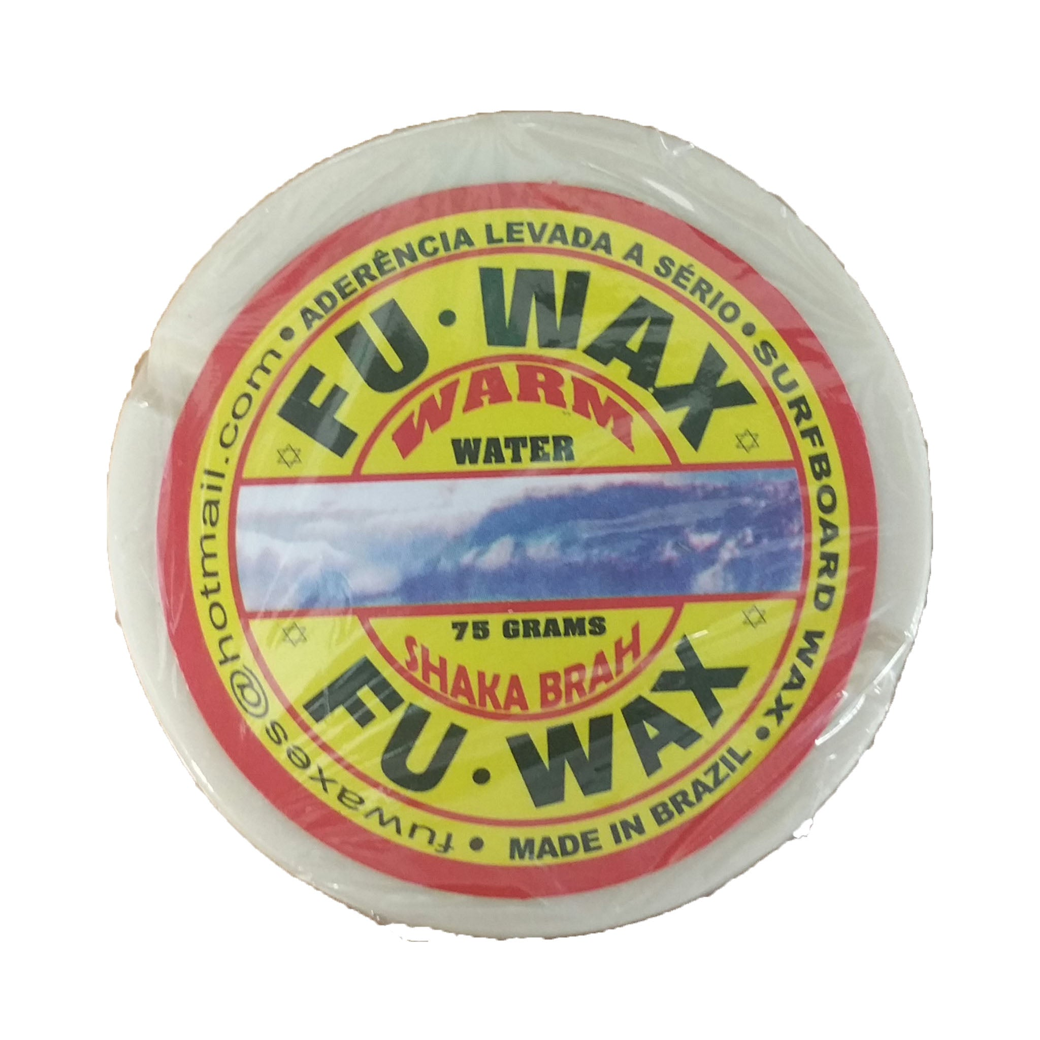 FU Wax Warm