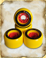 Grenades Yellow 83A - 72 x 43mm