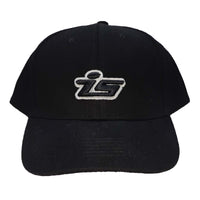 Island Style I5 Logo Curved Peak Cap (One size fits all)