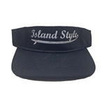 IS Since '81 Logo Visor