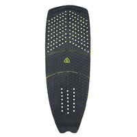 Double Kiteboard Traction 12mm no Archbar - 90 x 40cm (5 Piece)