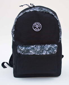 S-BP-31 SHAKA BRU Digi Trim Daypack Back Packs