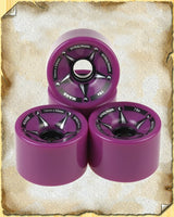 Magz Purple 78A - 76 x 53mm