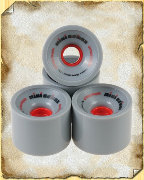 Mini Bombs 78A - 72 x 56mm