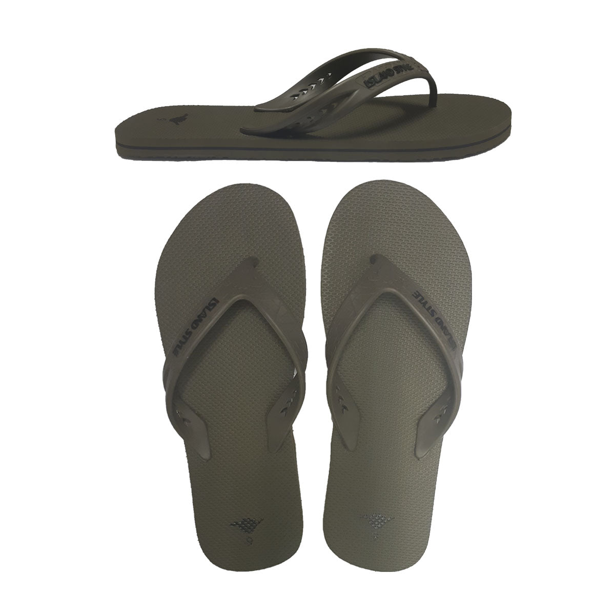 IS Mens Nomad New Jalapeno Slops