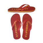 IS Mens Nomad New Lifeguard Slops