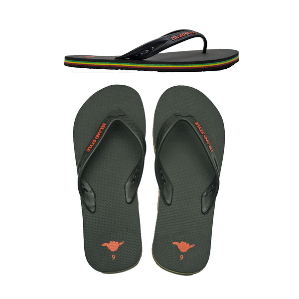 IS Mens Rasta Nomad Slops