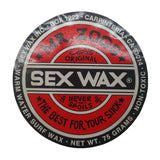 Sex Wax Original - Warm Water