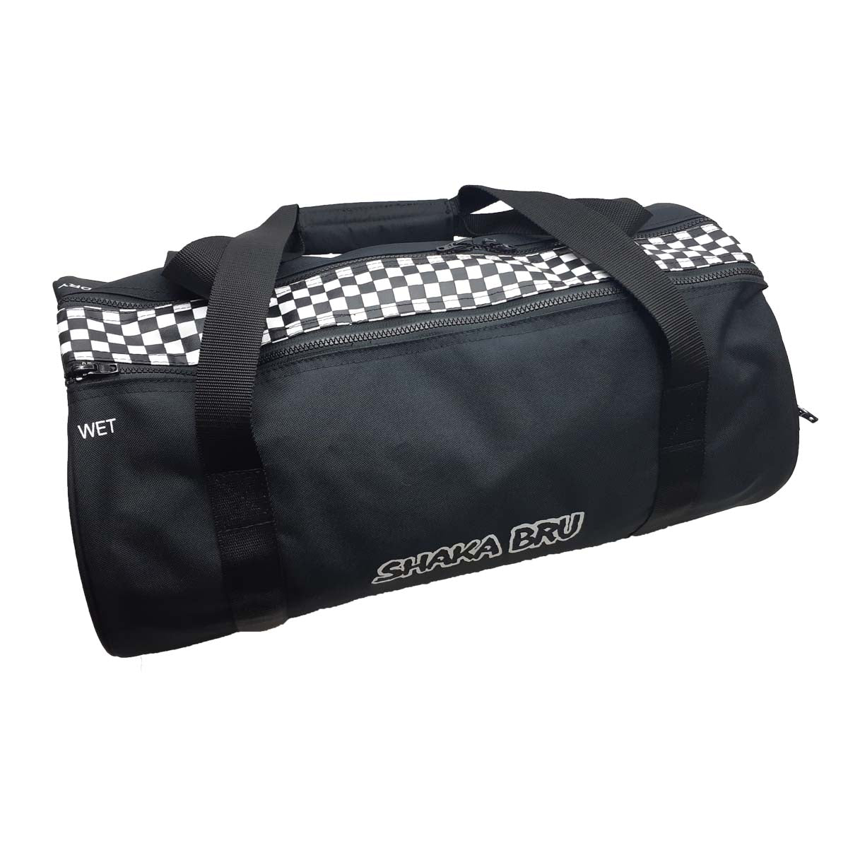 Shaka Bru WET & DRY Barrel Bag
