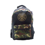 SHAKA BRU WET & DRY CAMO BACKPACK - 25 litres
