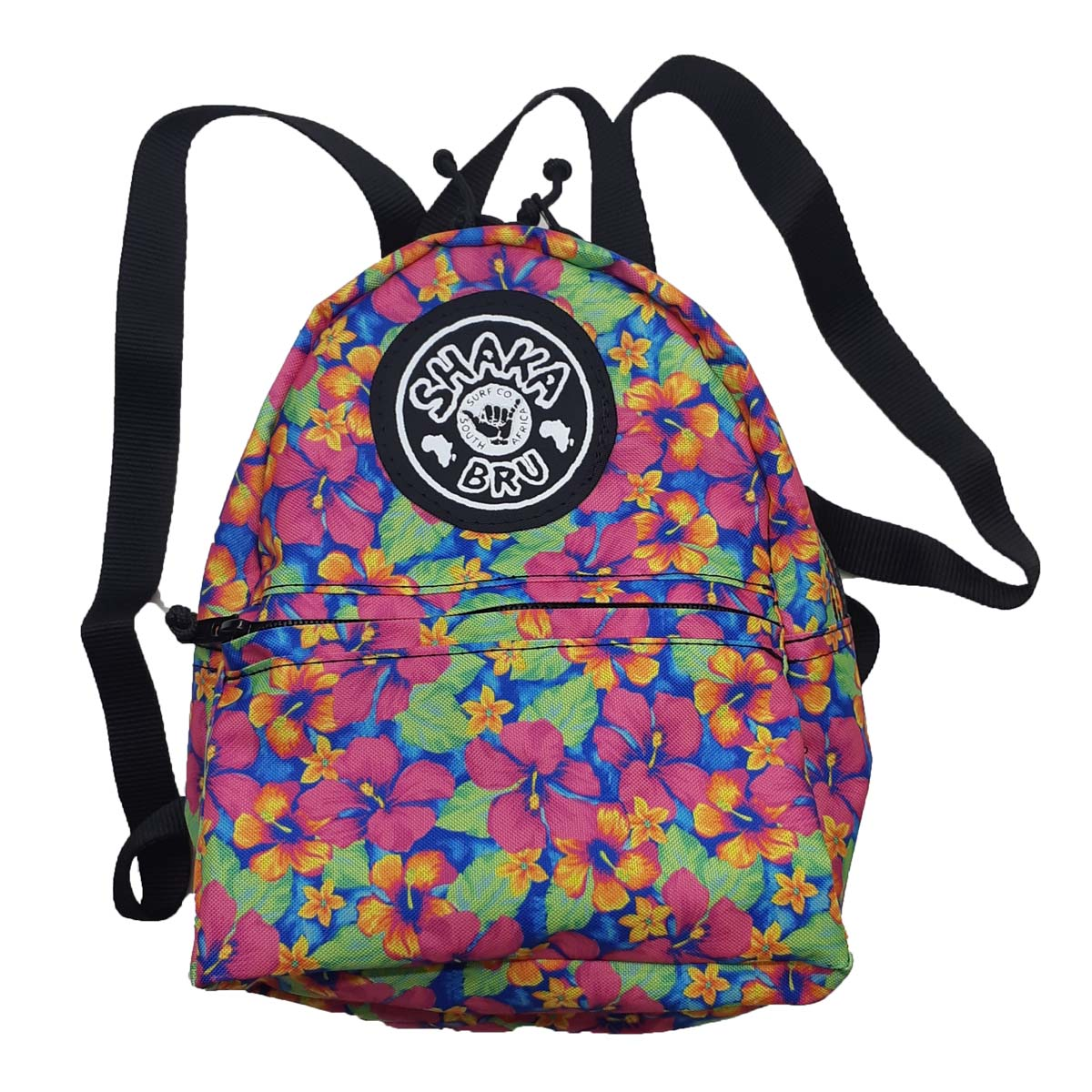 Shaka Bru Ladies Mini Backpacks - Perfect for cruizing to the beach or on the jawl at a club.