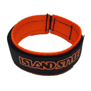 VELCRO WATCHSTRAP - ORANGE