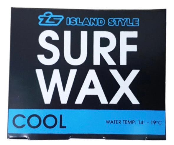 IS COOL WATER WAX