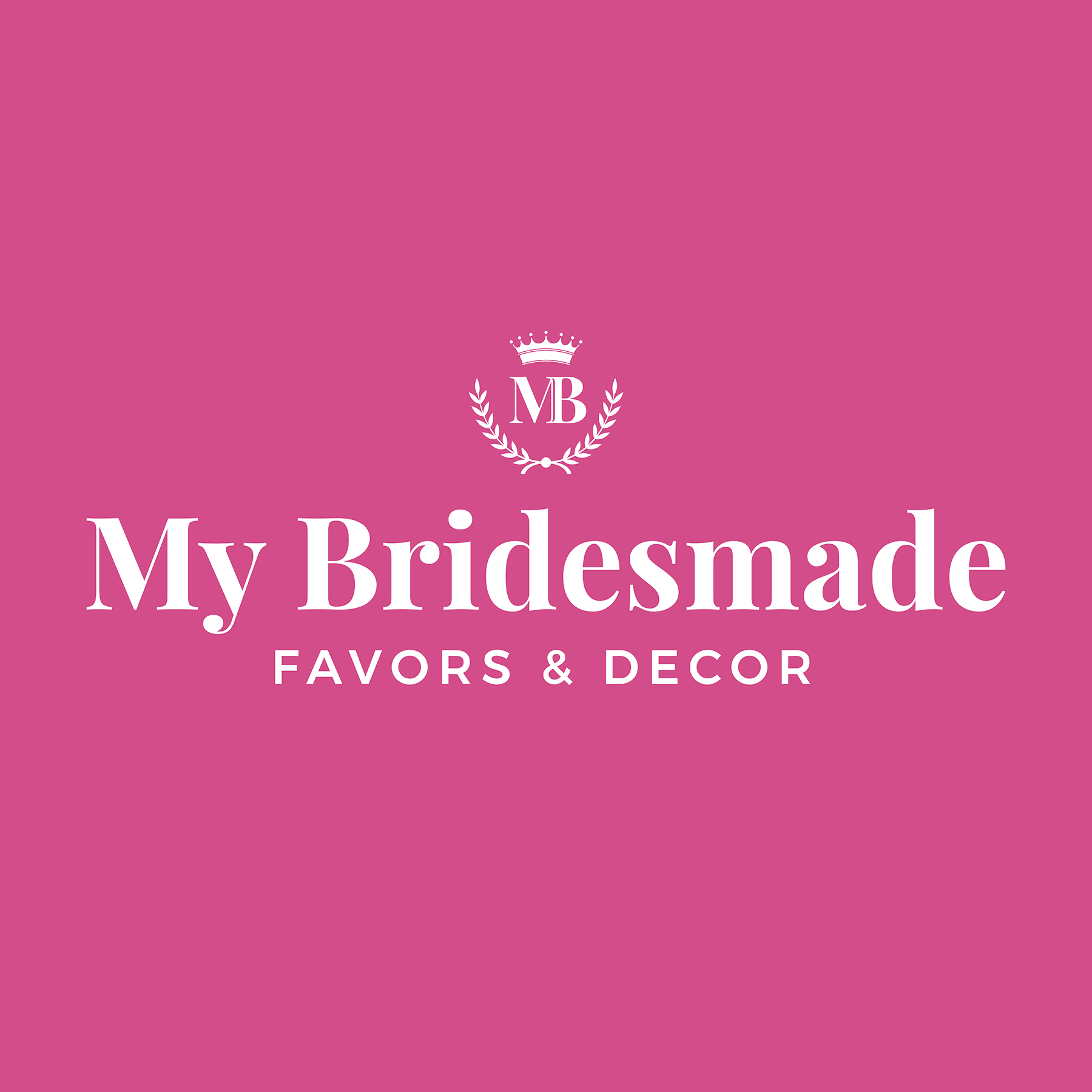 My Bridesmade