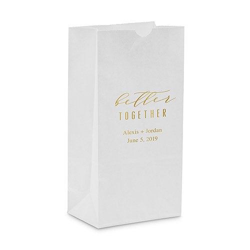 Better Together Self Standing Paper Bag