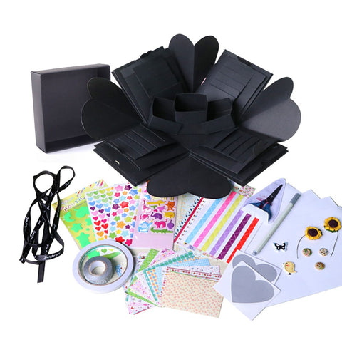 Surprise Bloom Box DIY Kit