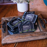 Chalkboard Souvenir Box Kit