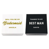 Groomsman Proposal Box - 🔖Pre Selling