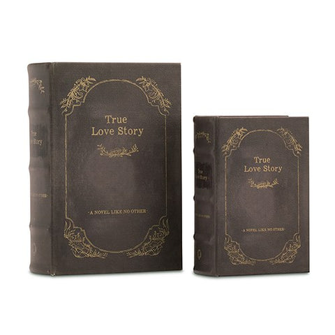 Vintage Love Storybook Box Set
