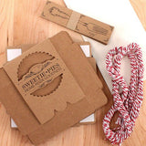 Sweetie Pies Mini Pie Box Kit