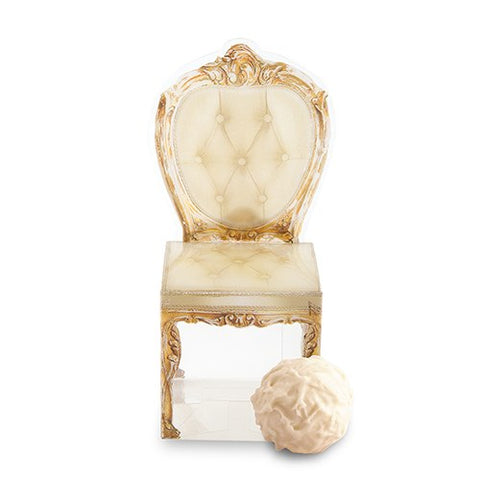 Victorian Chair Favor Boxes