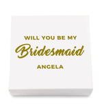 Bridesmaid Proposal Box - 🔖Pre Selling