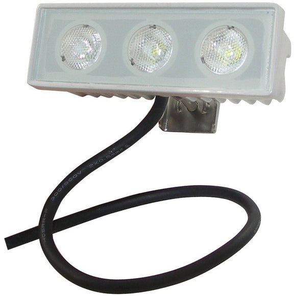 Shoreline Marine LED Spreader/Docking Light 076630