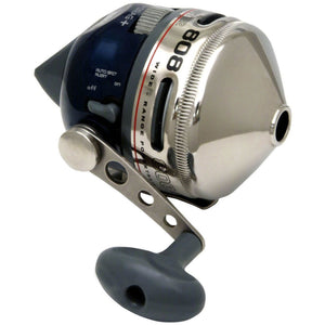 Zebco Saltfisher 808 Spincast Reel