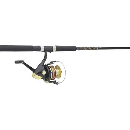 Calypso Beachcomber Combo with 3 Ball Bearing Reel and 2 Piece Medium Heavy Spinning