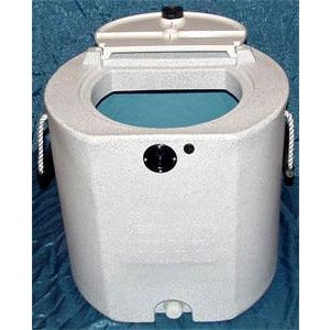 Keep Alive KA20462 20 Gal. Insulated Tank w/ Aerator
