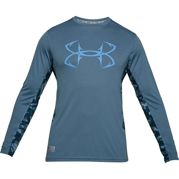 Under Armour Fish Hunter Tech Men's Long Sleeve Fishing Shirt