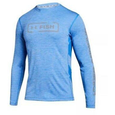 Under Armour Fish Hunter Icon Men's Fishing Graphic T-Shirt