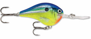 Rapala DT (Dives-To) Series