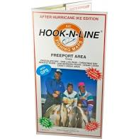 Hook-N-Line Fishing Maps Freeport TX