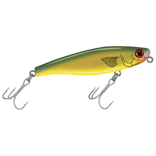 MirrOlure 26MR MirroMullet XL