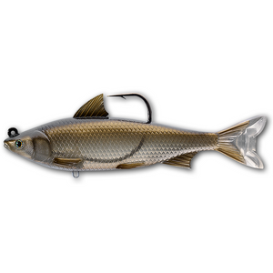 LIVETARGET Hitch Swimbait
