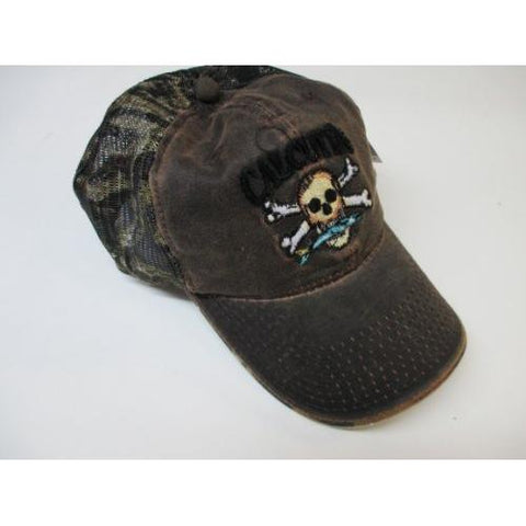 Calcutta Hats - Adjustable (Camo)