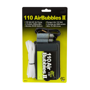 Marine Metal 110 Air Bubbles II