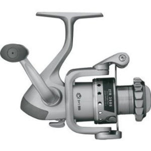 Wave Spin ZTR3000 Fishing Reel