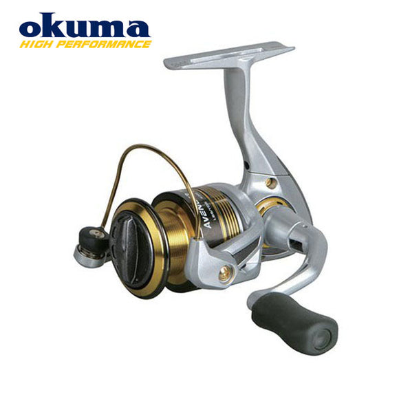 Okuma Avenger AV Fishing Reel
